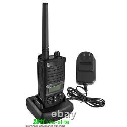 For Motorola RDM2070d VHF 7 channels MOTOTRBO Two-Way Radio Walmart with charger