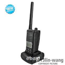 For Motorola RDM2070d with new charger Radio 7 channels Walmart / Sam's Club VHF