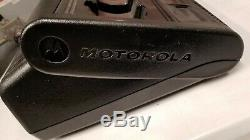 Motorola Impress Battery Charger Conditioner Wpln4197a Ht1250 Ht1550 Ht750