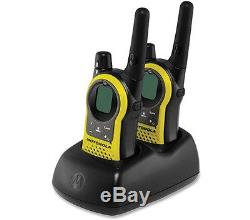 Motorola MH230R (10 Pack) Two Way Radio / Walkie Talkie