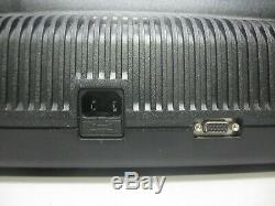 Motorola WPLN4211B Impres Multi 6-Bank Charger with Power Cord