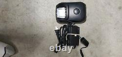 Motorola XPR3300E UHF 403-512mhz Radio with Charger & Shoulder Mic