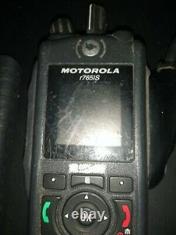Motorola r765is and r765 parts