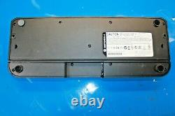 NNTN8410A MOTOROLA PMLN6597 6-Bank Charger for CP185 Series Radio@A81