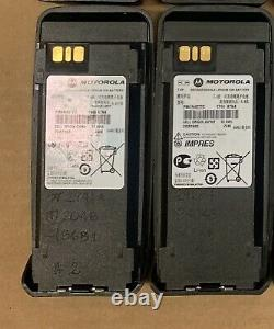 PMNN4077 2240mAh OEM IMPRESS Engraved Pre-Owned Battery for XPR6550 50 pc